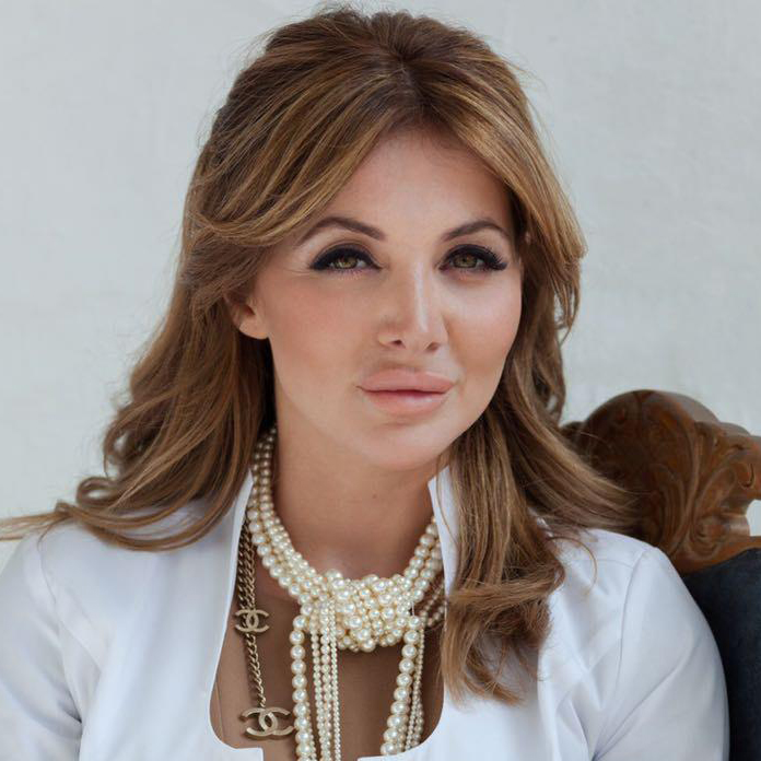 avatar Тамара Беречикидзе
