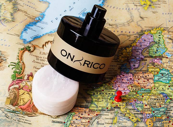 Цветочно-восточный аромат Empireo, 50 мл, 16 405 руб., Onyrico