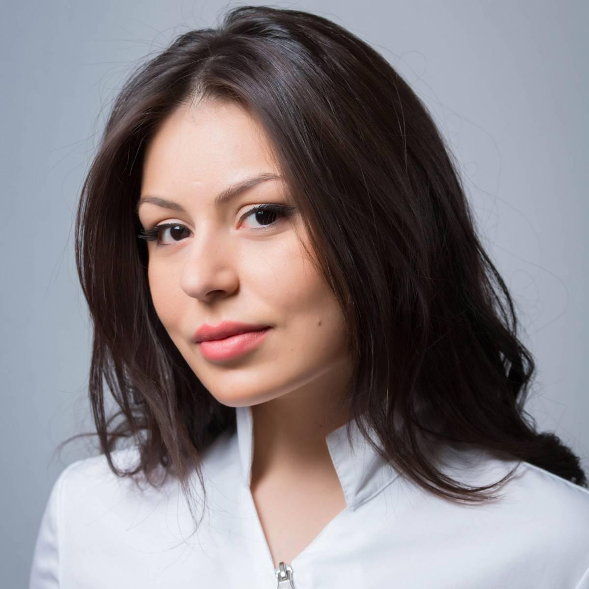 avatar Тэона Церцвадзе