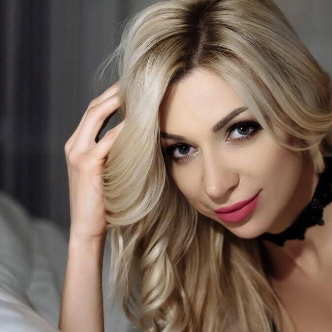 avatar Виктория Гончарук