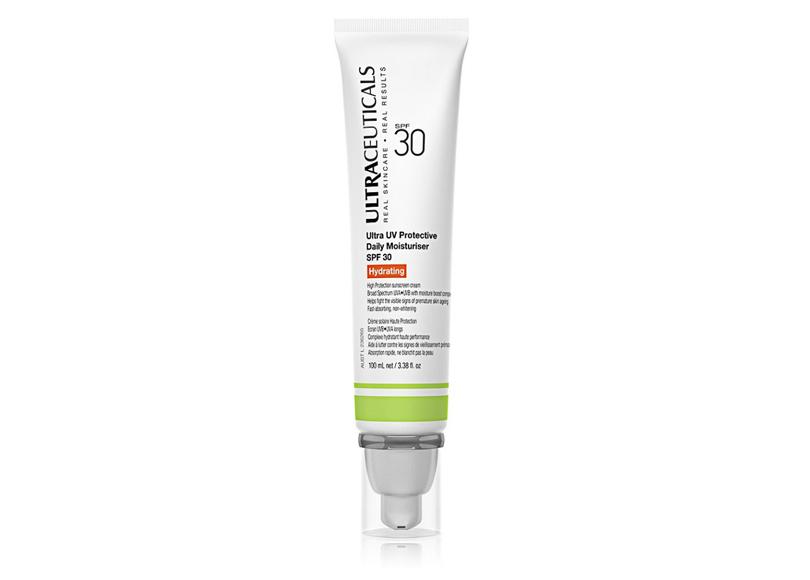 Увлажняющий крем spf30, Ultra Uv Protective Daily Moisturiser Spf 30 Mattifying, Ultraceuticals